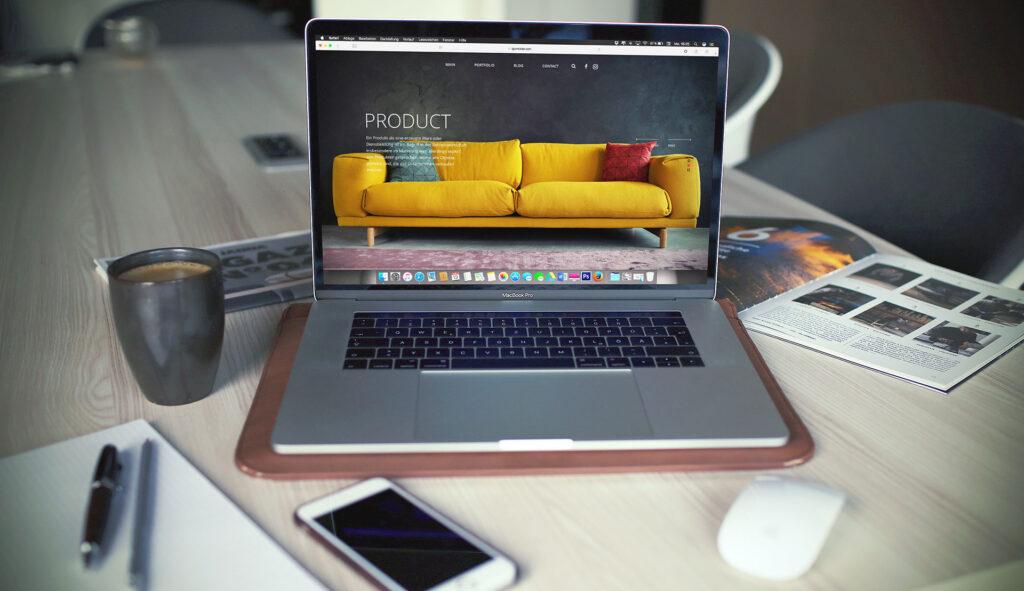 Drupal Website Agentur