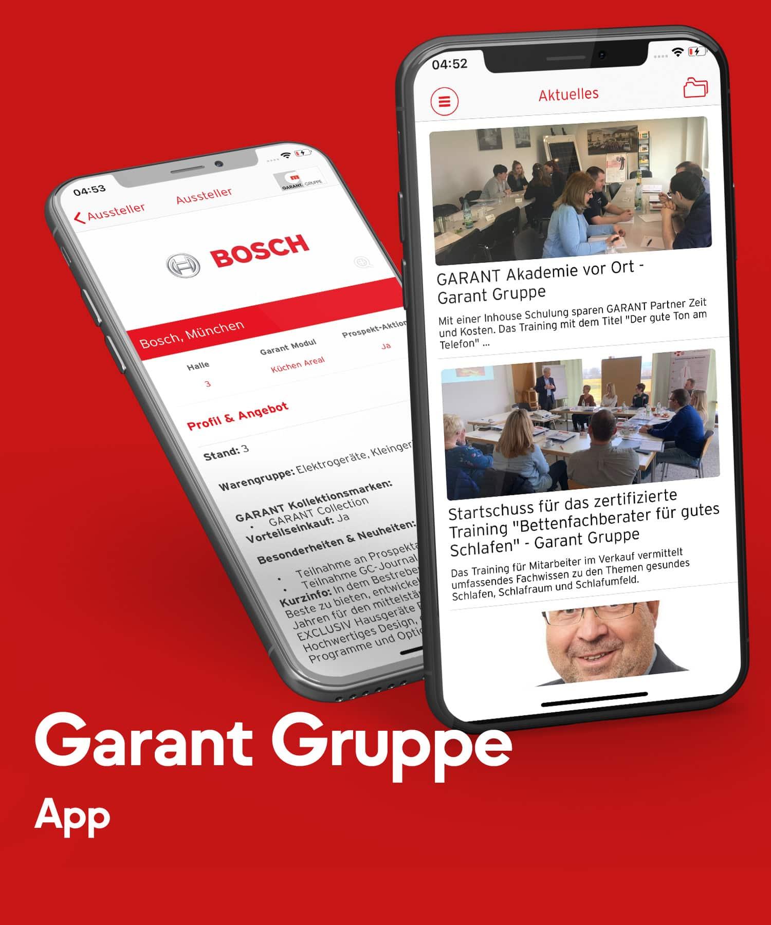 Garant Marketing GmbH