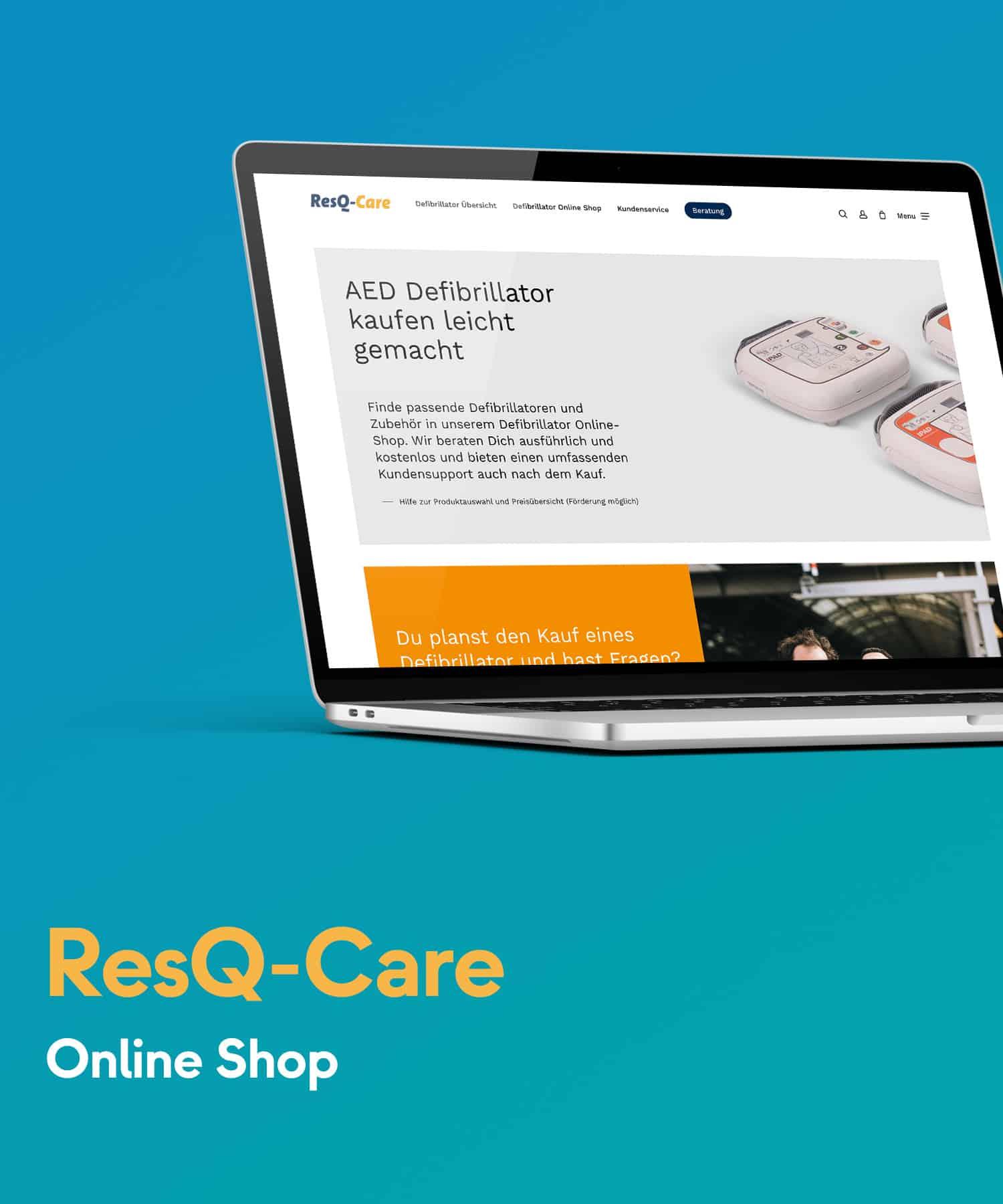ResQ-Care