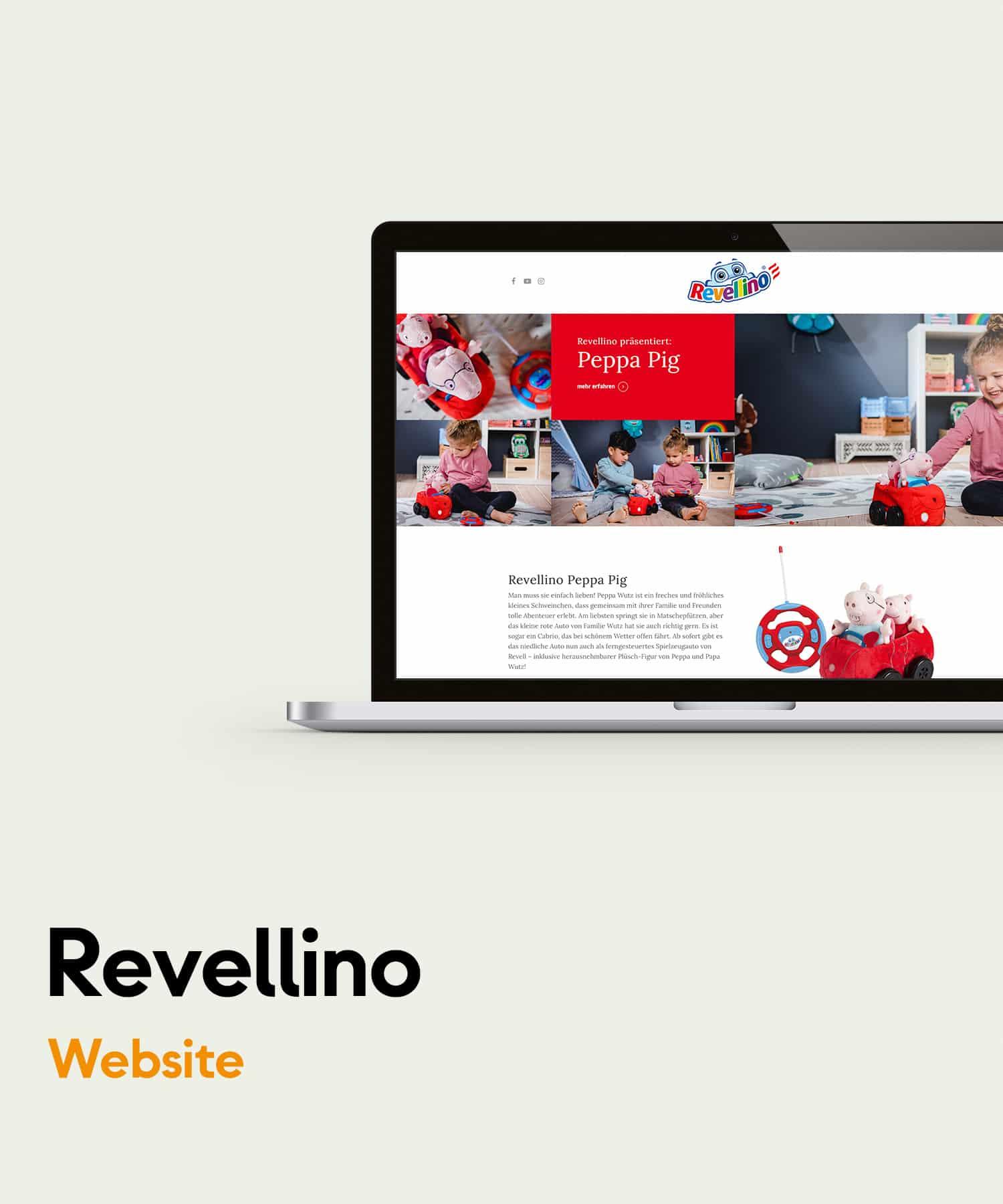 Revellino